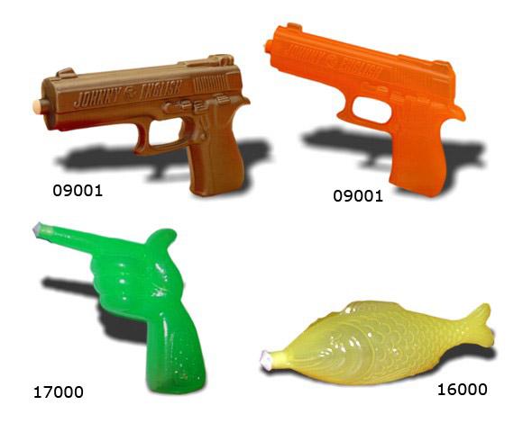 пистолет с водой2