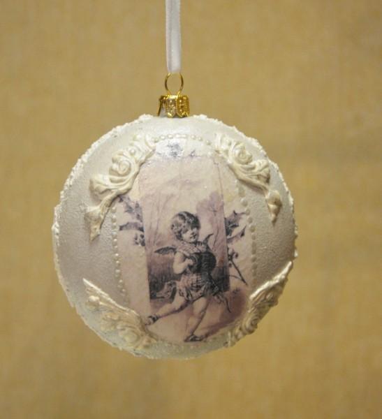 медальон 10